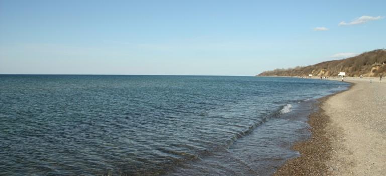 Strandsaison vorbei